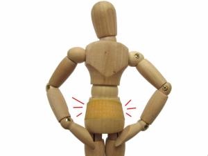 ぎっくり腰専門スマイルLABO/ぎっくり腰ベルト
