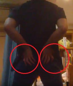 ぎっくり腰専門スマイルLABO/ぎっくり腰体操